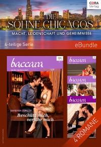 Cover Die Söhne Chicagos - Macht, Leidenschaft und Geheimnisse (4-teilige Serie)