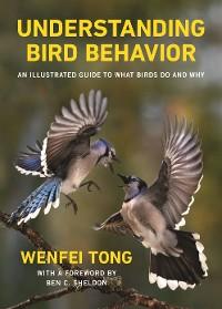 Cover Understanding Bird Behavior