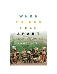 Cover When Things Fell Apart