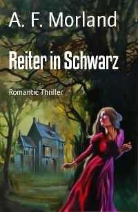 Cover Reiter in Schwarz