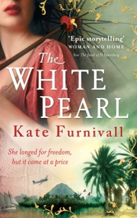 Cover White Pearl