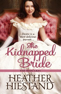 Cover The Kidnapped Bride