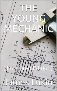 Cover The Young Mechanic