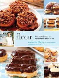 Cover Flour