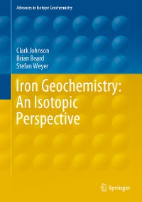 Cover Iron Geochemistry: An Isotopic Perspective