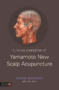 Cover Clinical Handbook of Yamamoto New Scalp Acupuncture