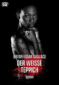 Cover DER WEISSE TEPPICH