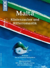 Cover DuMont BILDATLAS Malta