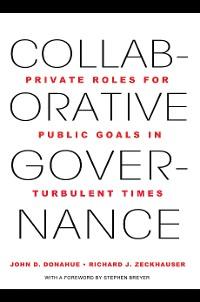 Cover Collaborative Governance