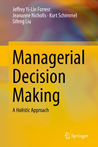 Cover Managerial Decision Making