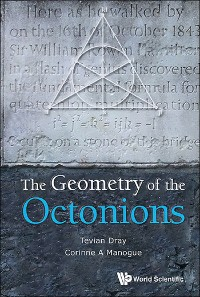 Cover Geometry Of The Octonions, The