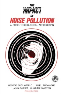 Cover Impact of Noise Pollution