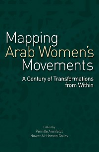 Cover Mapping Arab Women's Movements