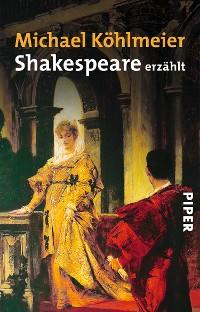 Cover Shakespeare erzählt