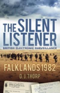 Cover The Silent Listener