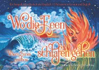 Cover Wo die Feen schlafen gehen / Where Fairies rest best