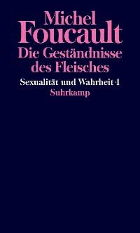 Cover Sexualität und Wahrheit
