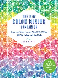 Cover The New Color Mixing Companion