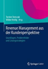 Cover Revenue Management aus der Kundenperspektive