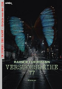 Cover VERSUCHSREIHE 17