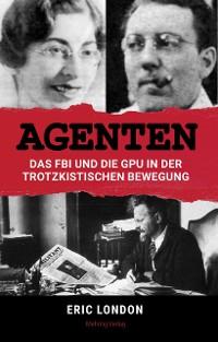 Cover Agenten