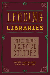 Cover Leading Libraries