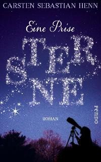 Cover Eine Prise Sterne