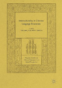 Cover Interculturality in Chinese Language Education