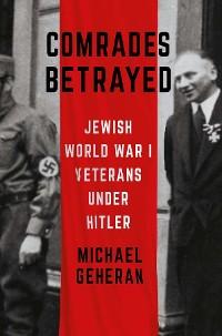 Cover Comrades Betrayed