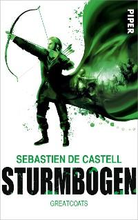 Cover Sturmbogen