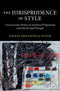 Cover Jurisprudence of Style