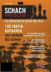 Cover Schach Problem Heft #04/2017