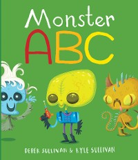 Cover Monster ABC