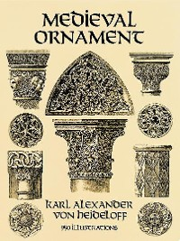 Cover Medieval Ornament
