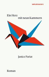 Cover Ein Herz mit neun Kammern