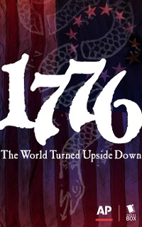 Cover 1776: The World Turned Upside Down: The Complete Season 1