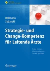 Cover Strategie- und Change-Kompetenz für Leitende Ärzte