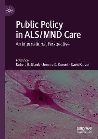 Cover Public Policy in ALS/MND Care