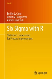 Cover Six Sigma with  R