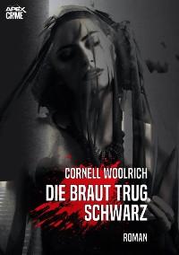 Cover DIE BRAUT TRUG SCHWARZ