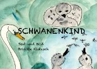 Cover Schwanenkind