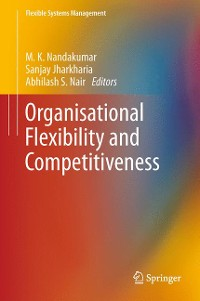 Cover Organisational Flexibility and Competitiveness