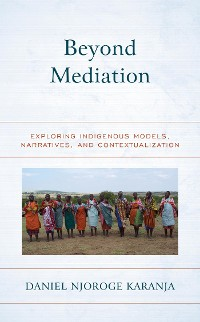 Cover Beyond Mediation