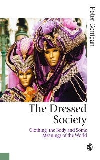Cover The Dressed Society