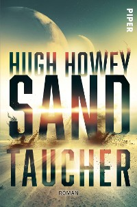 Cover Sandtaucher