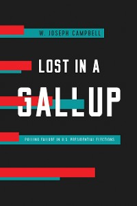 Cover Lost in a Gallup
