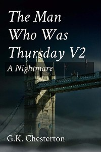 Cover The Man Who Was Thursday V2