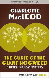 Cover The Curse of the Giant Hogweed