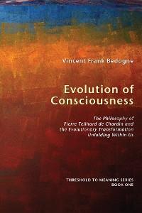 Cover Evolution of Consciousness