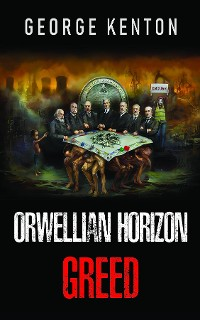 Cover Orwellian Horizon